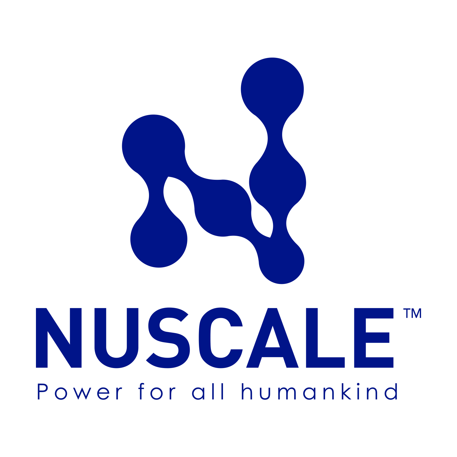 NuScale Power SMR Logo